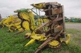1999 John Deere Forage Harvester Rotary Head