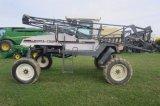 Melroe 3440 Sprayer