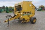 1999 Vermeer 505L Round Baler