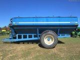 1998 Kinze AW840 Grain Cart