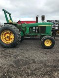 JD 4020 Tractor Power Shift 5400 Hrs.