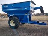 510 EZ Trail Grain Cart