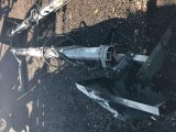 like new Unverferth hydrualic seed auger, cupped auger, fits gravity wagon