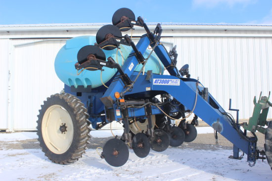 Blue Jet AT 3000 28% applicator
