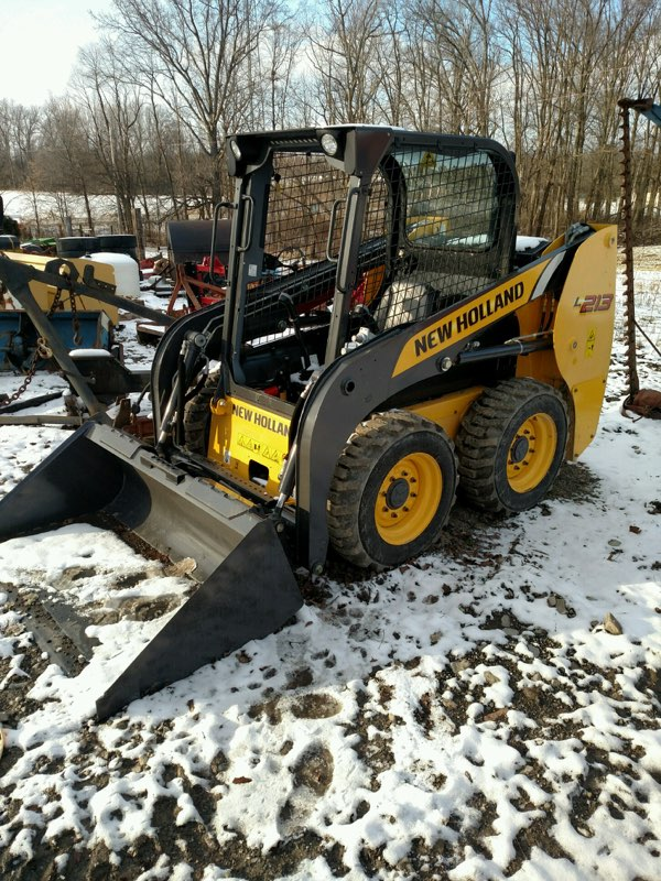Northeast Ohio Machinery Auction | RES Auction Services