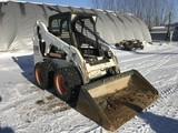 2006 Bobcat S185 skid loader