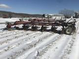 IH 735 semi-mounted 5 bottom plow