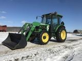 2004 John Deere 5420 Tractor