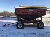 Ficklin 185 gravity wagon on Kory 6872 gear