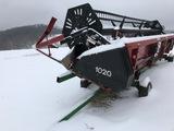 Case IH 1020 22' grain platform