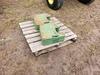 John Deere Suitcase Weights