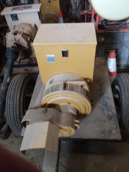 Katolight 25 KW (540) pto generator on cart