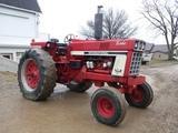 IH 1466 Tractor