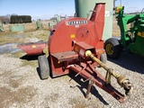 Farmhand Grinder/Blower