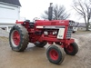 IH 1466 Tractor