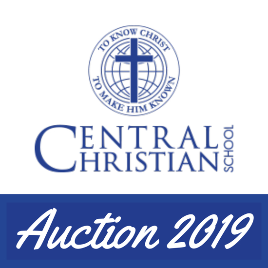Central Christian School | Auction 2019