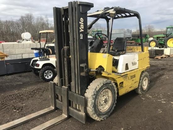 Yale Forklift