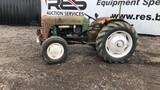 Oliver Super 55 Tractor