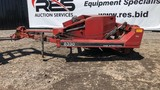Case International 8330 Mower Conditioner 9ft