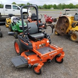 Kubota Z125 Zero Turn Mower