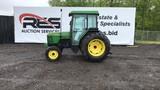 John Deere 5400 Tractor