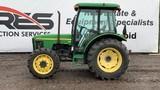 John Deere 5420 Tractor