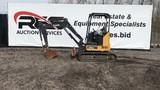 2015 John Deere 26G Mini Excavator
