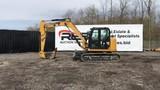 2015 CAT 308 E2 CR Excavator