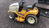 2010 Cub Cadet HDS2165 Riding Mower