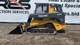 John Deere 329E Skid Steer