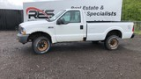 '04 Ford F250