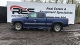 1999 Chevy 2500LS Extended Cab Pick Up