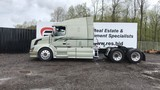 2009 Volvo 630, D13 500 hp, 12 spd, sleeper cab