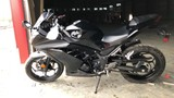 2014 Kawasaki Ninja ABS 300cc Motorcycle