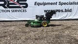 John Deere WHP48A Stand on Mower