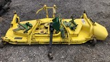 72 inch JohnDeere belly mower