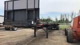 1998 Great Dane Flatbed Trailer