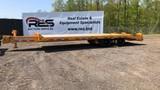 1998 Eager Beaver 20 ton Trailer