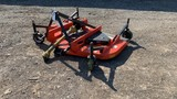 Agco F372R Finish Mower