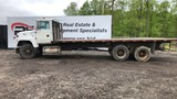 1989 Ford 8000