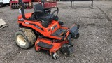 Kubota ZD21 Zero Turn Mower