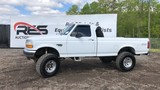 1997 FORD F250 Heavyduty