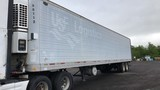 Wabash insulated trailer
