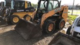 Case SR 210 Skid Steer