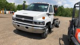 2006 Chevy 4500 Std Cab