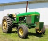 1981 JD 2940 2 WD Open Staion tractor 15,470 hrs.