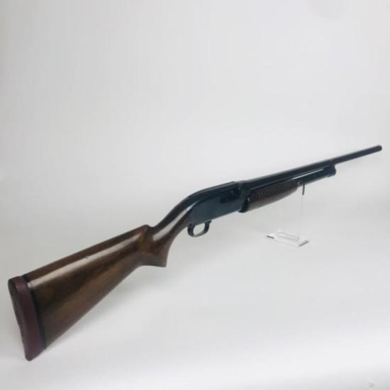 Winchester Pump Model 12 12 ga