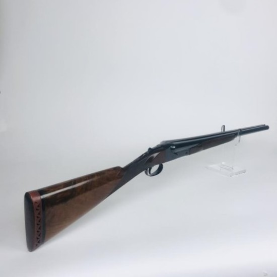Winchester Side by Side Model 21 12 ga