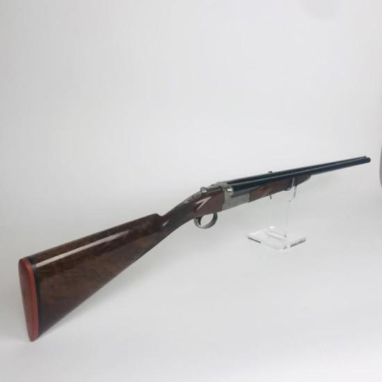 Winchester Side by Side Model 23LTR 20 ga
