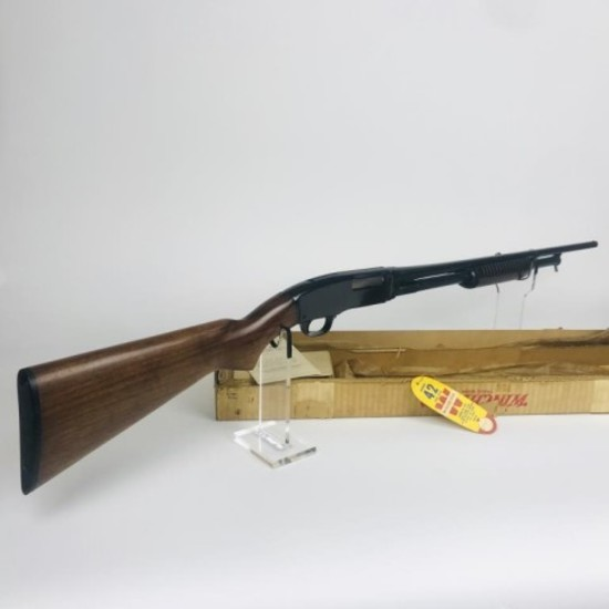 Winchester Pump Model 42 410